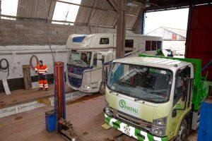 Vehicle Repairs and Maintenance at Ainsworth's Garage Ulverston